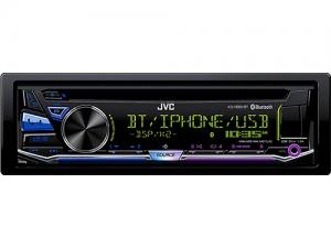 JVC KD-R981BT MP3-TUNER USB BT VARIOCOLOR